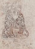 Maulana - Krishen  Khanna - Winter Online Auction
