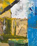 Untitled - Ram  Kumar - Winter Online Auction
