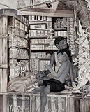 Untitled - Suhasini  Kejriwal - Winter Online Auction