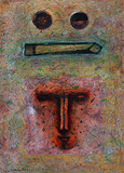 Untitled - Baiju  Parthan - 24-Hour Online Absolute Auction