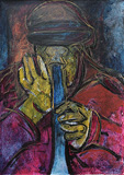 Untitled - Krishen  Khanna - 24-Hour Online Absolute Auction
