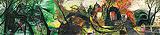 Colours of Benaras - Manu  Parekh - 24-Hour Online Absolute Auction