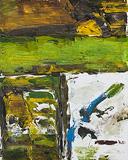 Untitled - Ram  Kumar - 24-Hour Online Absolute Auction
