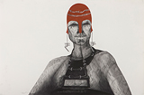 The Lady - Phaneendra Nath Chaturvedi - 24 Hour Absolute Auction