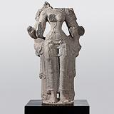 Female Torso -    - Indian Antiquities