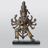 Hevajra and Nairatmya -    - Indian Antiquities