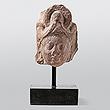 Head of a Bodhisattva - Indian Antiquities