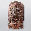 Head of Bhima - Indian Antiquities