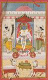 Shreenathji -    - Indian Antiquities