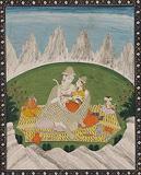 Shiva's Family -    - Indian Antiquities