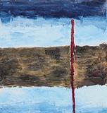 Untitled - Ram  Kumar - 24 Hour: Absolute Auction