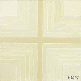 White Cross - S H Raza - 24 Hour: Absolute Auction