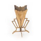 A PEN STAND -    - 24-Hour Online Auction: Art Deco