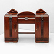 A WRITING TABLE - 24-Hour Online Auction: Art Deco