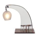 A DESK LAMP -    - 24-Hour Online Auction: Art Deco