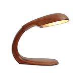 A TABLE LAMP -    - 24-Hour Online Auction: Art Deco