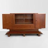 A LARGE BUFFET -    - 24-Hour Online Auction: Art Deco