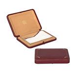 A CIGARETTE CASE, CARTIER -    - 24-Hour Online Auction: Art Deco