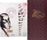 Sub Rosa - Anju  Dodiya - Autumn Art Auction