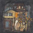 Badri  Narayan - Autumn Art Auction