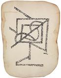 Untitled - V S Gaitonde - Autumn Art Auction