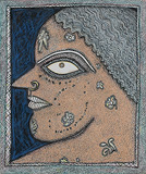 Untitled - Jogen  Chowdhury - Autumn Art Auction
