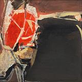 Untitled - S H Raza - Autumn Art Auction