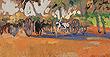 N S Bendre - Autumn Art Auction