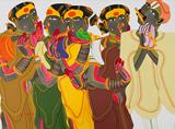 Untitled - Thota  Vaikuntam - Autumn Art Auction
