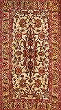 AGRA JAIL CARPET - INDIA -    - Carpets, Rugs and Textiles Auction