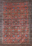 DABEER KASHAN - PERSIAN -    - Carpets, Rugs and Textiles Auction