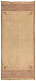 A 'SHAMADAR' SHAWL - KASHMIR -    - Carpets, Rugs and Textiles Auction