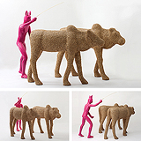 Pink Rider - Arunkumar H G - 24-Hour Online Absolute Auction: Editions
