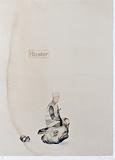 Hunter - Atul  Dodiya - 24-Hour Online Absolute Auction: Editions