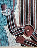Untitled - Dharamanarayan  Dasgupta - 24-Hour Online Absolute Auction: Editions