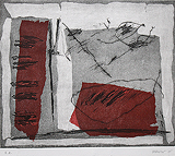 Untitled - Rajendra  Dhawan - 24-Hour Online Absolute Auction: Editions