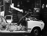Boy in white car, Chimna Butcher Lane - Ketaki  Sheth - 24-Hour Online Absolute Auction: Editions