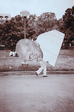 Gandhi March, Delhi - Ram  Rahman - 24-Hour Online Absolute Auction: Editions