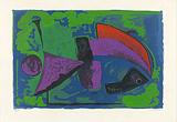 Guerriero (The Warrior) - Marino  Marini - Impressionist and Modern Art Auction