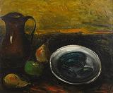 Nature Morte (Still Life) - Maurice de Vlaminck - Impressionist and Modern Art Auction