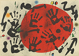 Les Agulles del Pastor - Joan  Miró - Impressionist and Modern Art Auction