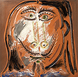 Pablo  Picasso - Impressionist and Modern Art Auction