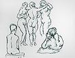 Sudhir  Patwardhan - Words & Lines II Auction