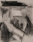 Untitled - Ram  Kumar - Words & Lines II Auction