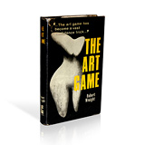 The Art Game -    - Words & Lines II Auction