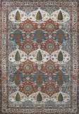 AMRITSAR JAIL CARPET - INDIA -    - 24-Hour Auction: Carpets and Rugs