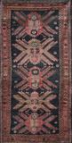 KAFKASH CARPET - CAUCASUS -    - 24-Hour Auction: Carpets and Rugs