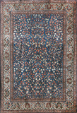 PERSIAN DABEER KASHAN, GARDEN OF PARADISE - CENTRAL PERSIA -    - 24-Hour Auction: Carpets and Rugs