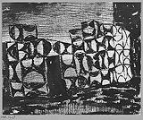Composition III - Anwar Jalal Shemza - 24 Hour Auction: Art of Pakistan
