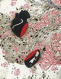 A Broken Heart - Ayesha  Durrani - 24 Hour Auction: Art of Pakistan